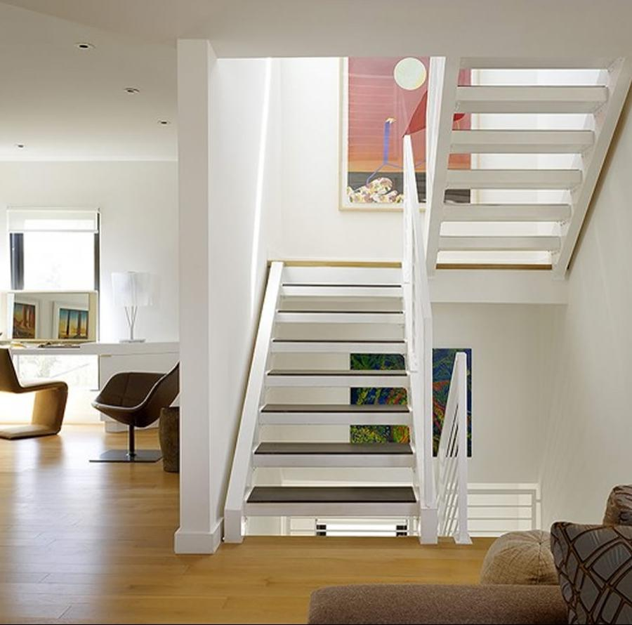 Modern Stairs Design Modern Staircase Interior Design Home