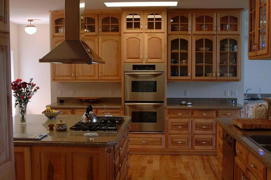 Maple Kitchen Photos