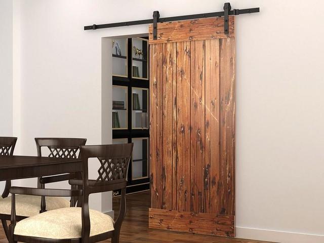rustic barn doors photos. Black Bedroom Furniture Sets. Home Design Ideas