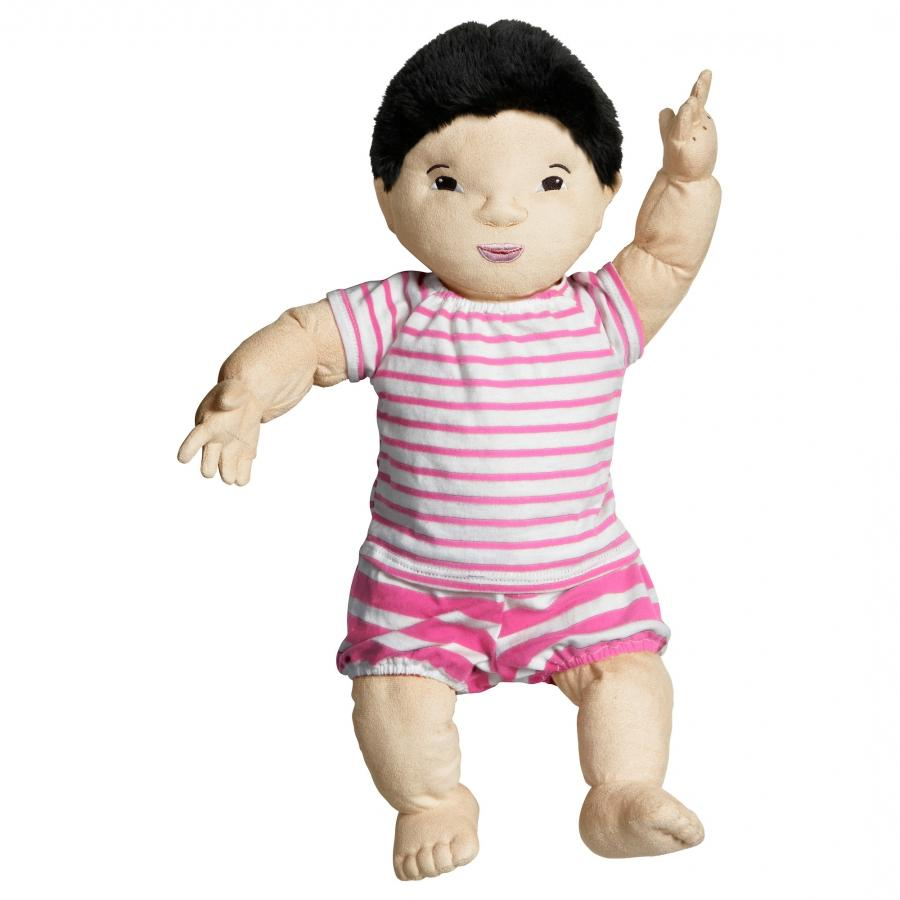 Ikea Doll Bed Newborn Photography