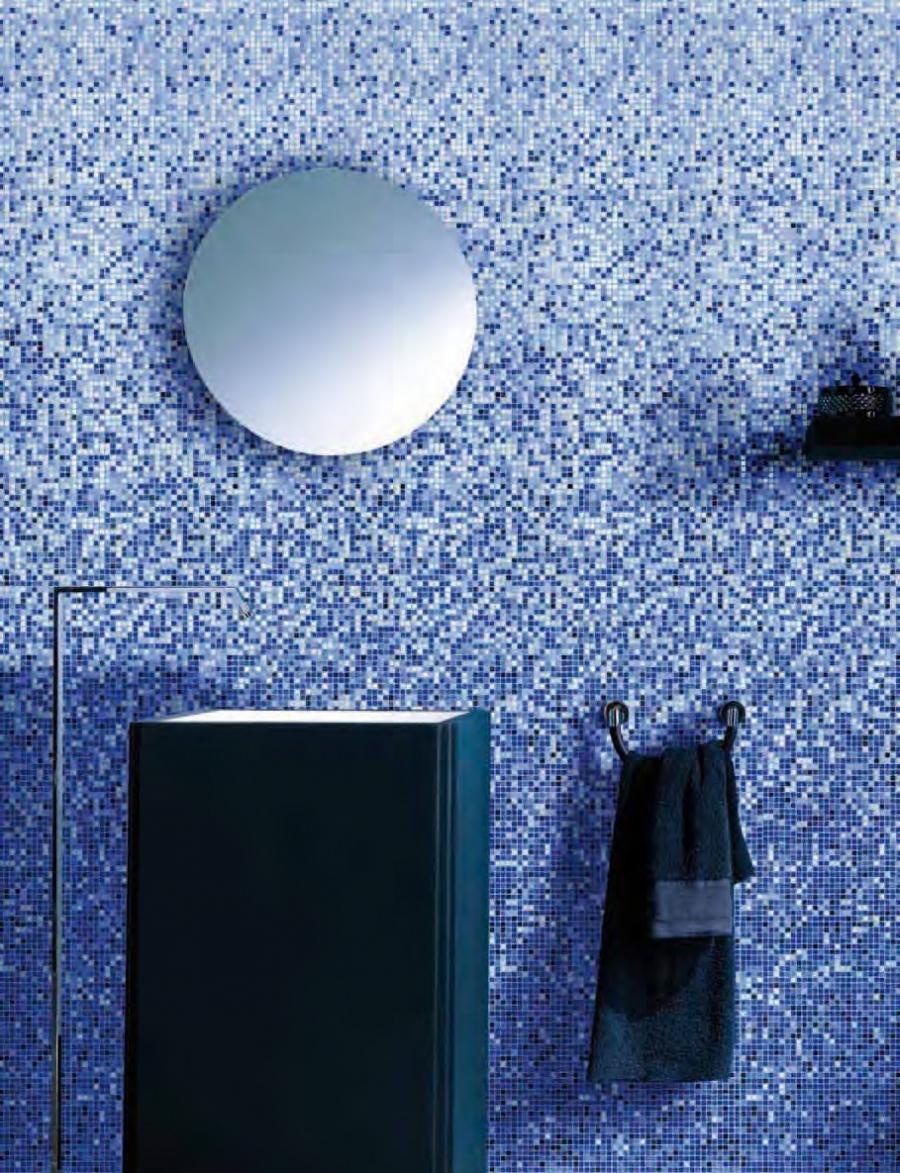 Photo Tile Mosaic