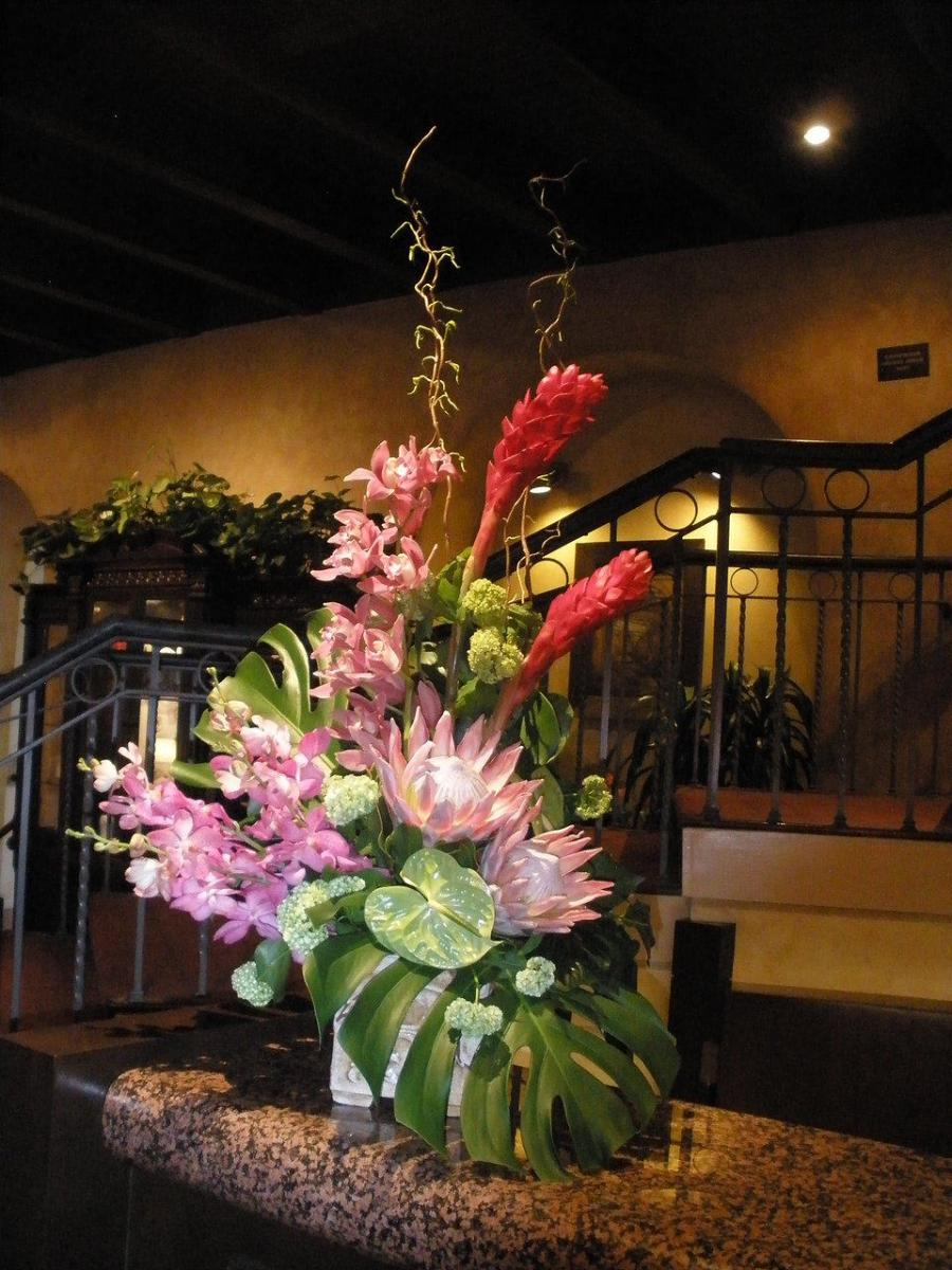 Gallery of Flowers proudly serves Riverside, CA and the...