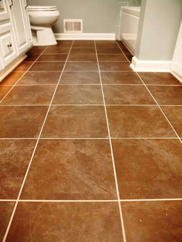 bathroom flooring photos