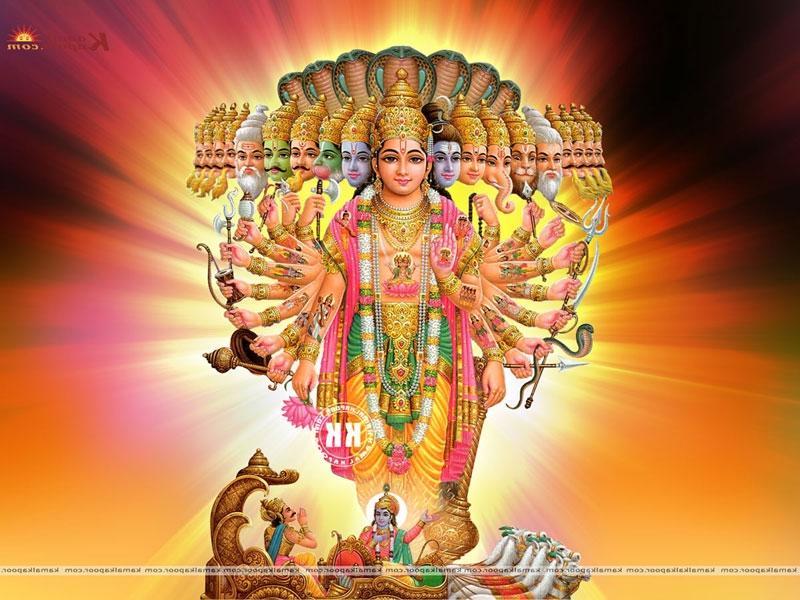 Vishnu Photo Wallpapers