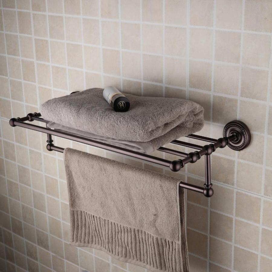 Bathroom Towel Racks Photos