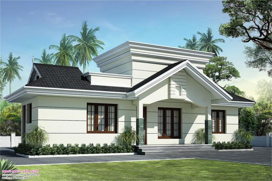Low cost veedu kerala joy studio design gallery best for Kerala veedu design