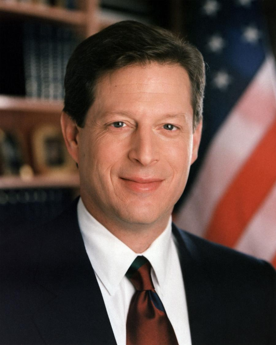Biography of Al Gore