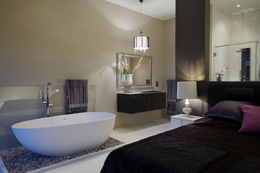 spa like bedroom photos