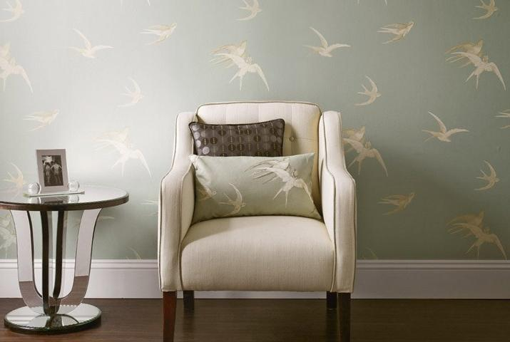 sanderson u2013 luxury designer wallpapers and wallcoverings in