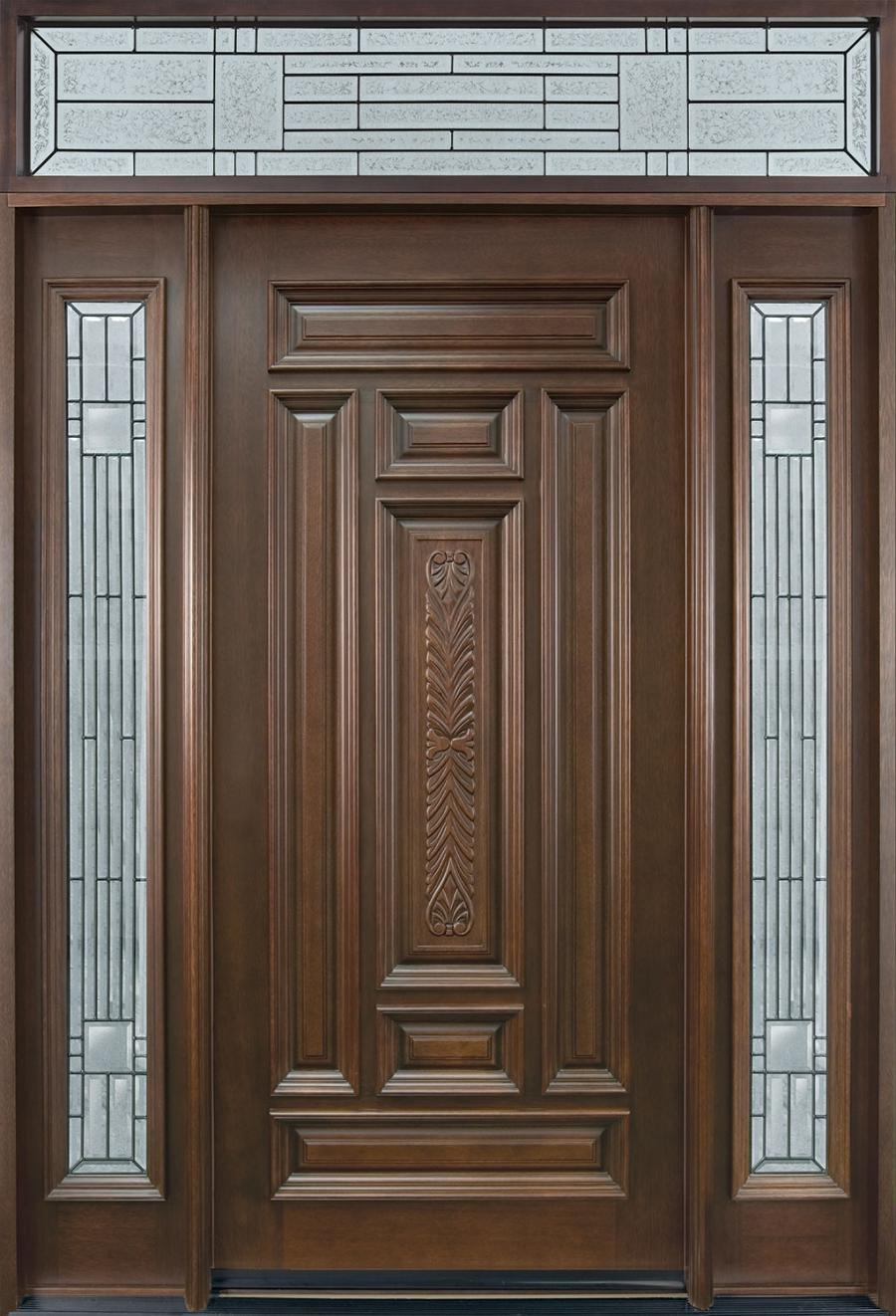 Photos of front entry doors for Elegant front doors