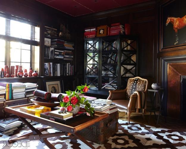 1920s interior design photo library