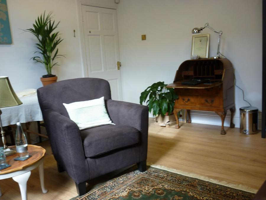 Beauty Room To Hire Manchester