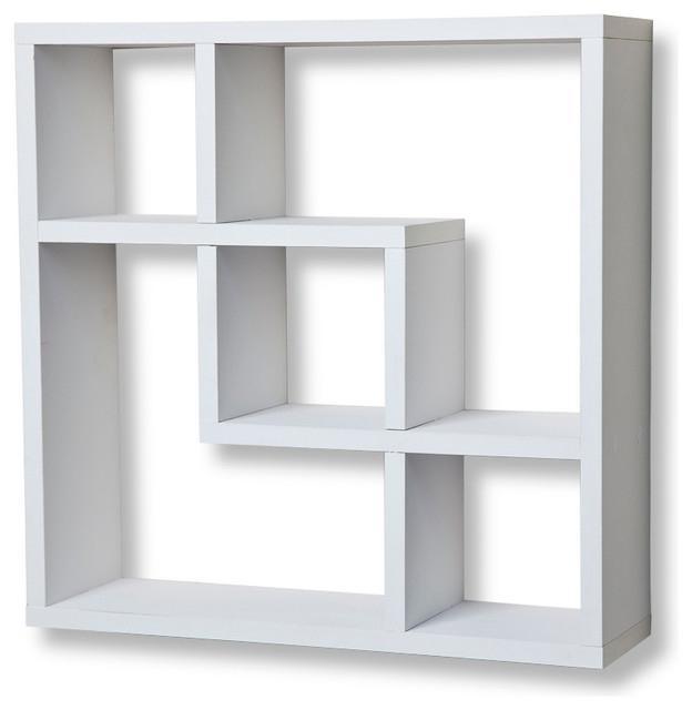 Shelf photo frame