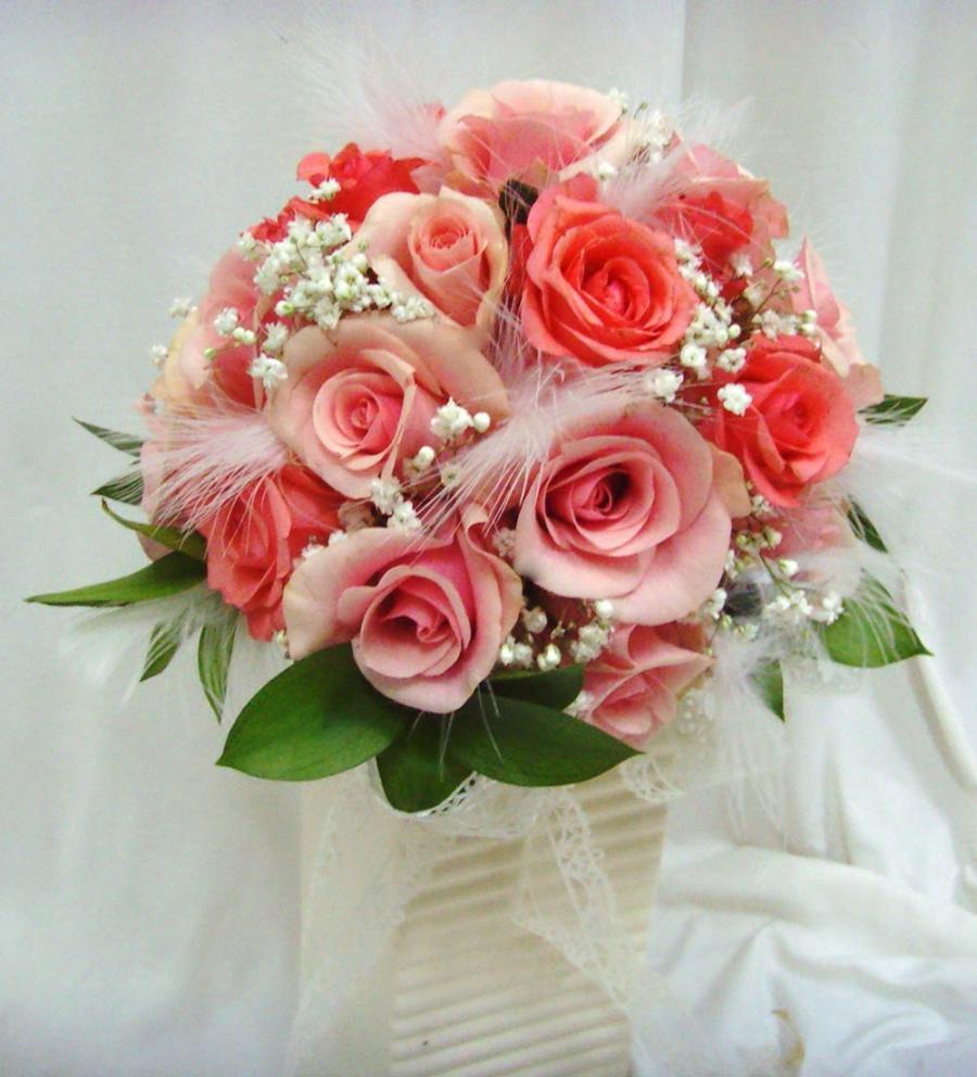 Bridal Bouquet In Mumbai : Bouquet photos flowers