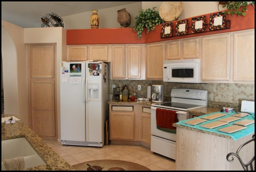 Photos White Washed Cabinets