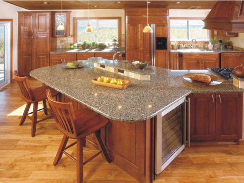 Alternatives To Granite Countertops : Cheaper Alternatives to Granite Countertops for 2014 Home... source