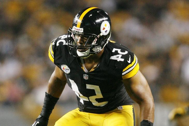 Biggest surprises of Pittsburgh Steelers 53-man roster cuts ... source