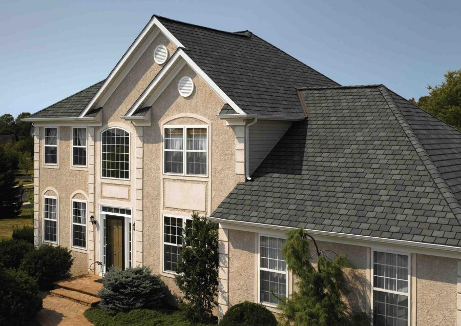 Residential Roof Designs Photos