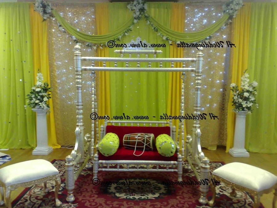 Wedding Stage Decoration Ballon Decor Wallpaper For Phone...