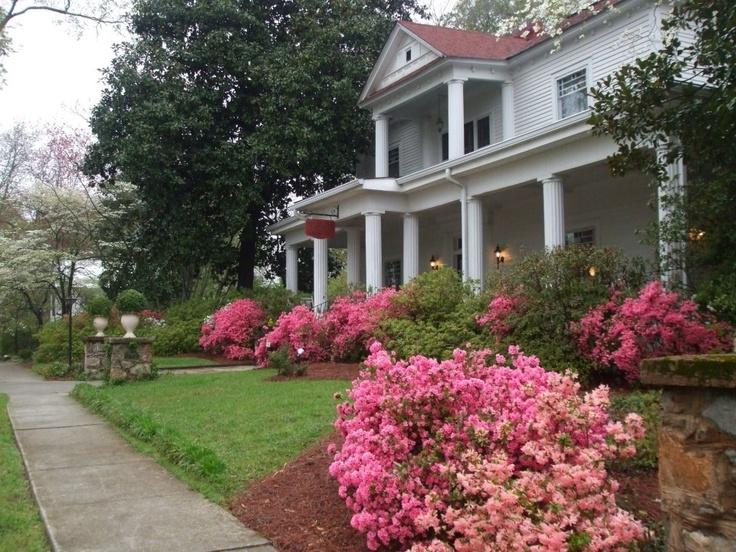 The Veranda Inn - Senoia, GA