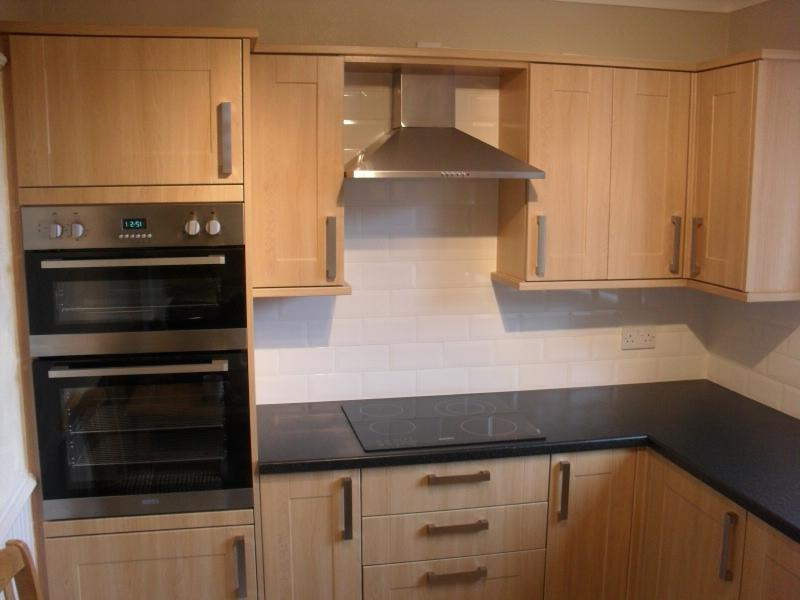 Fitted kitchen photos for Bathroom design blackpool