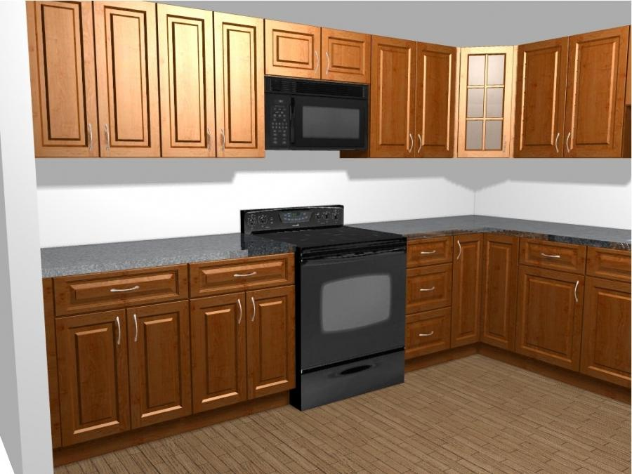 Kitchen designs photos on a budget for Kitchen remodeling pittsburgh pa