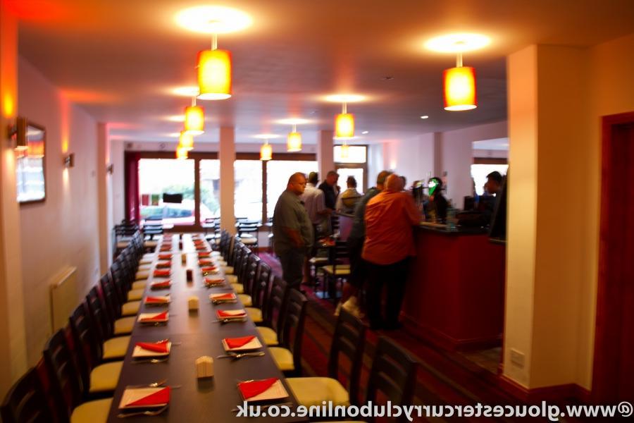 Indian Restaurant Bristol Road Gloucester