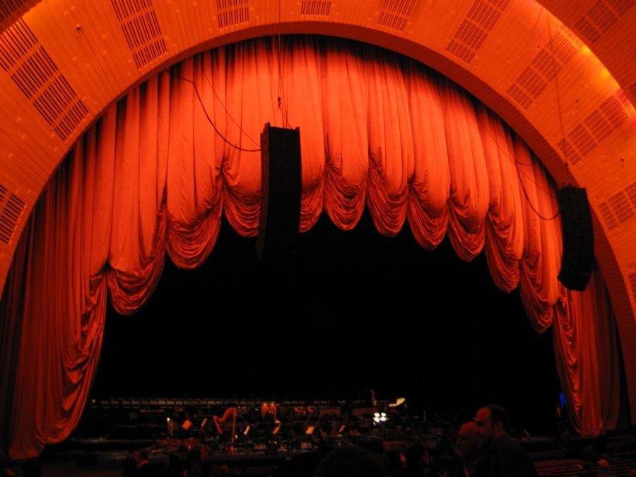 File:Radio City Music Hall Stage Curtain 2.jpg