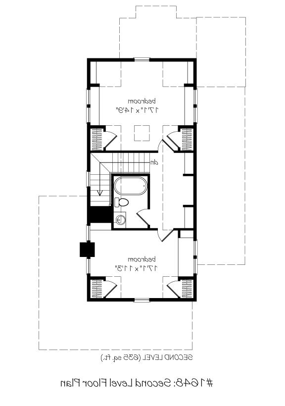 Southern living floor plans photos for Habersham house plans