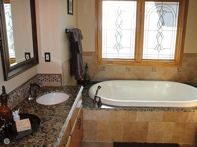 Bathroom Remodel Wichita Ks : Before and after photos of bathrooms remodeling