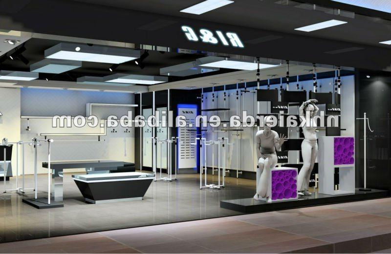 Challenger u2039 interiorphoto professional photography for - Computer Shop Interior Design Photos