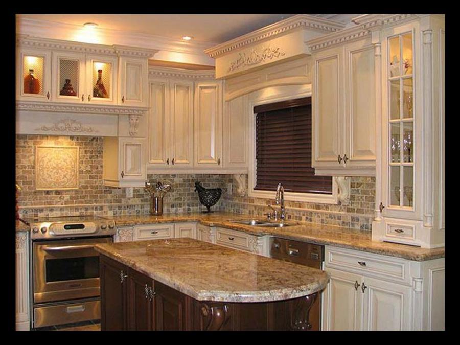backsplash gallery kitchen photo