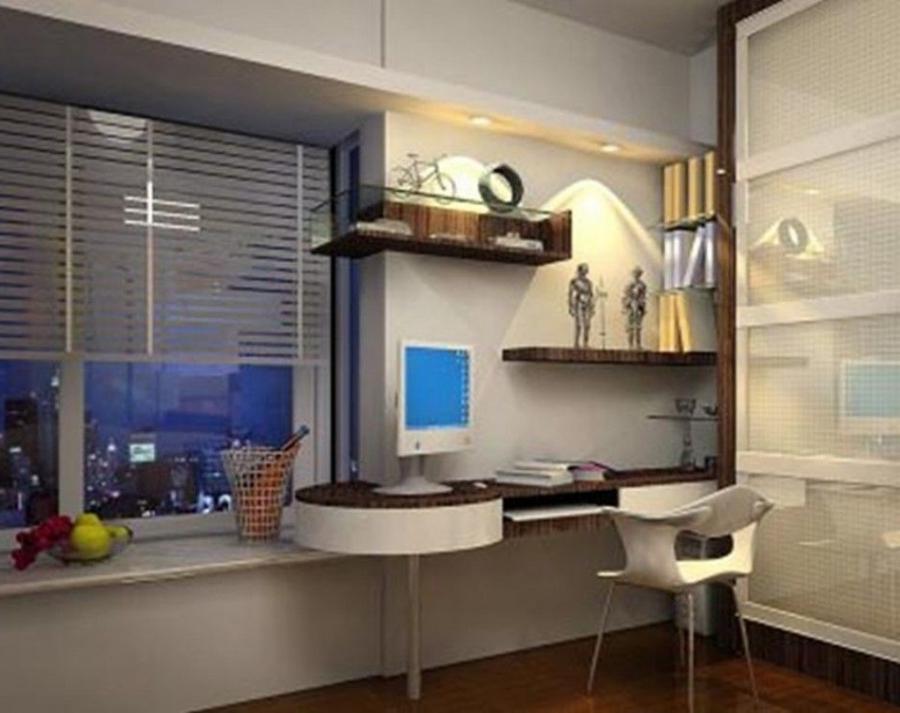 Study Room Designs Photos
