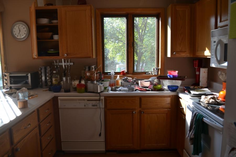 ... Small Dirty Kitchen Designs | Joy Studio Design Gallery - Best Design