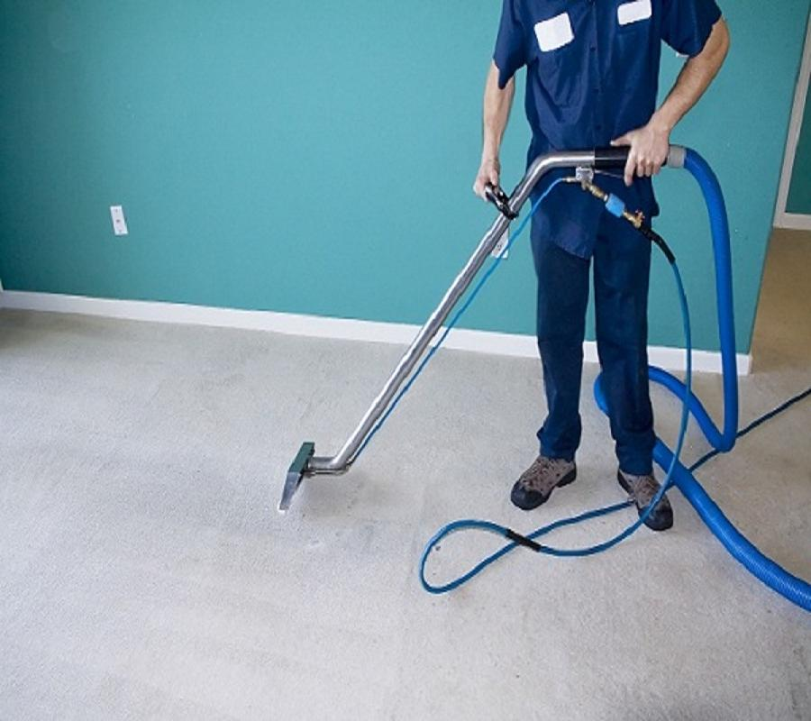 Carpet Cleaning Photo Tip