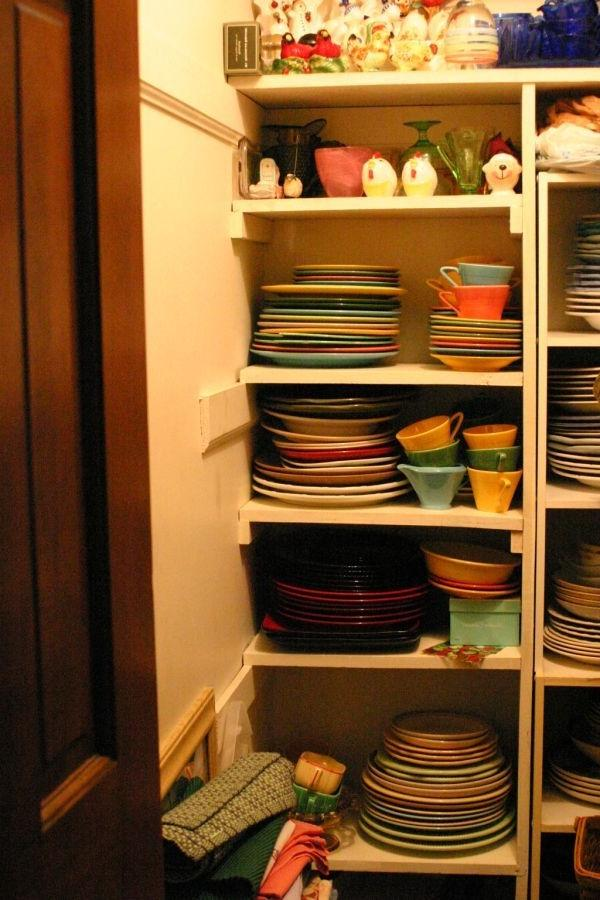 In A Small Kitchen You Donu0026 39 T Have The Space To Display