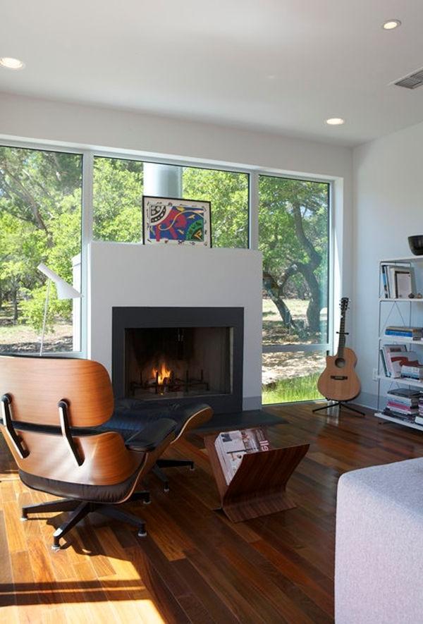 Photos Of Fireplace Walls
