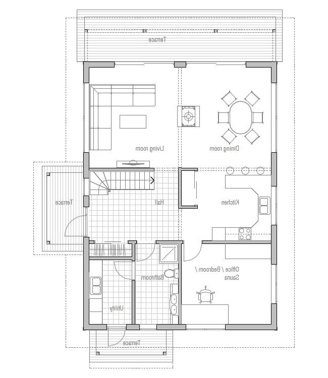 Low cost house plans with photos for Cost of house plans
