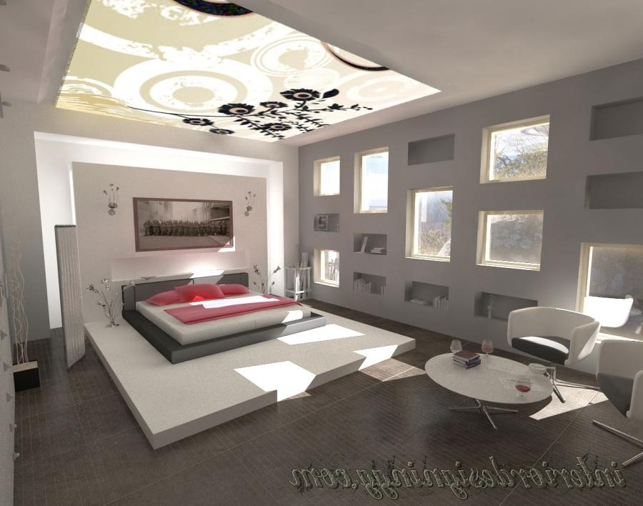 Bedroom Interior Design Ideas Home Decoration