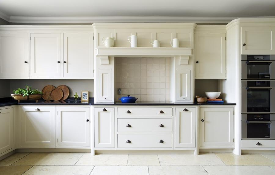 Humphrey Munson Kitchens, Very English Range
