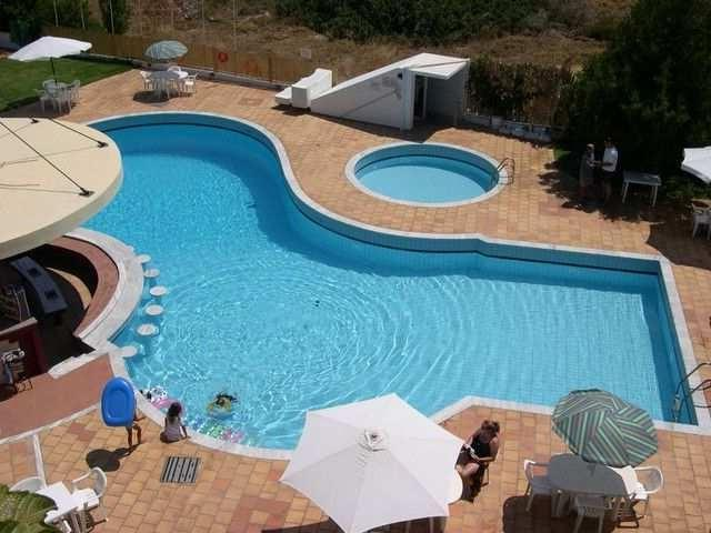 The Marigianna Apartments are set on the sparkling Greek Island...