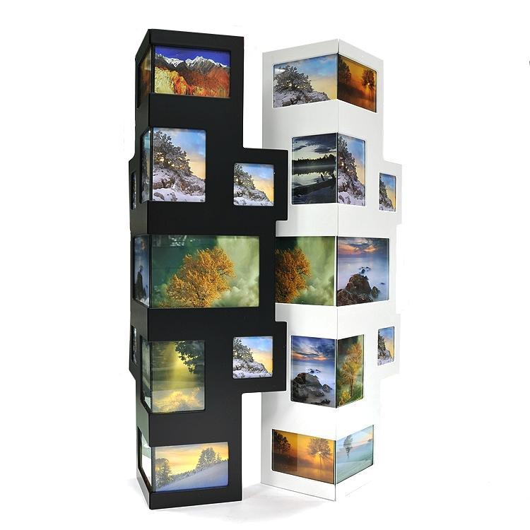 standing floor photo frames. Black Bedroom Furniture Sets. Home Design Ideas