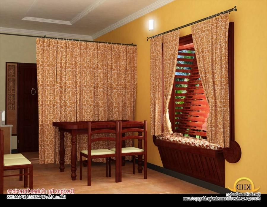 South Indian Home Interior Design Photos