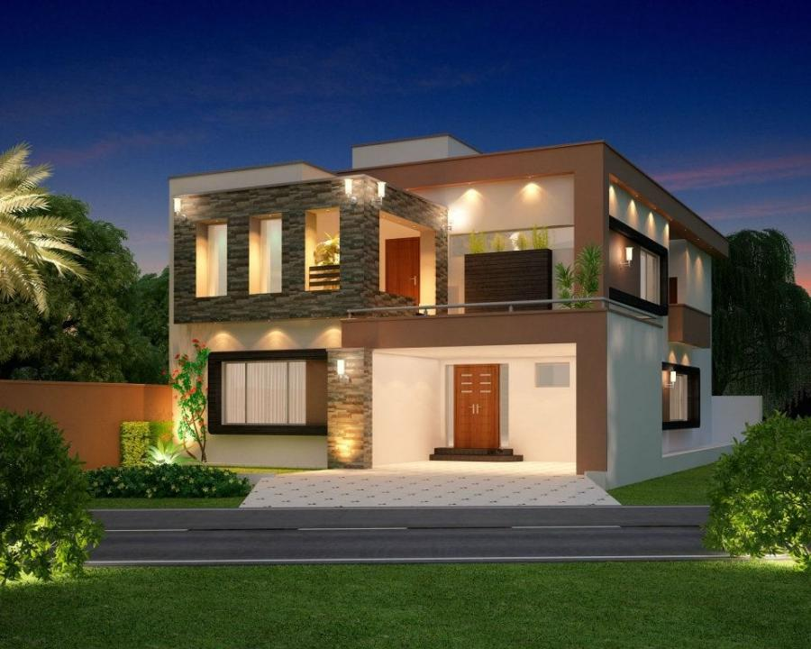 pakistani house plans with photos