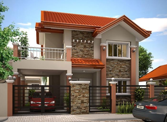 House designs photos for 10 best house designs by pinoy eplans