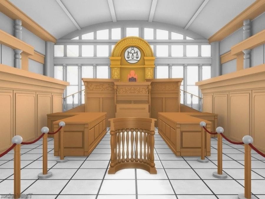 Court Room Photos Animations