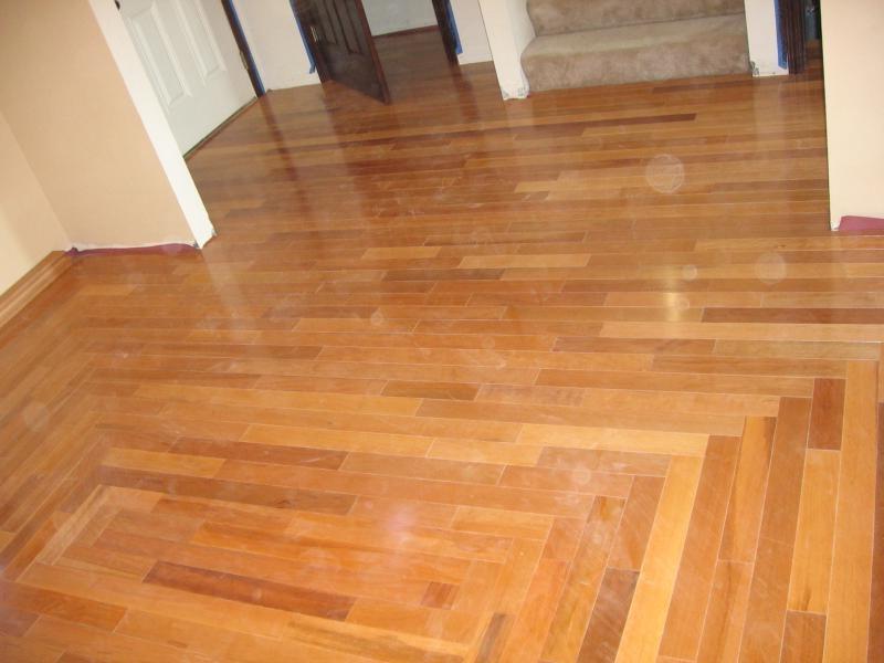 Hardwood floor patterns photos for Hardwood floor contractors