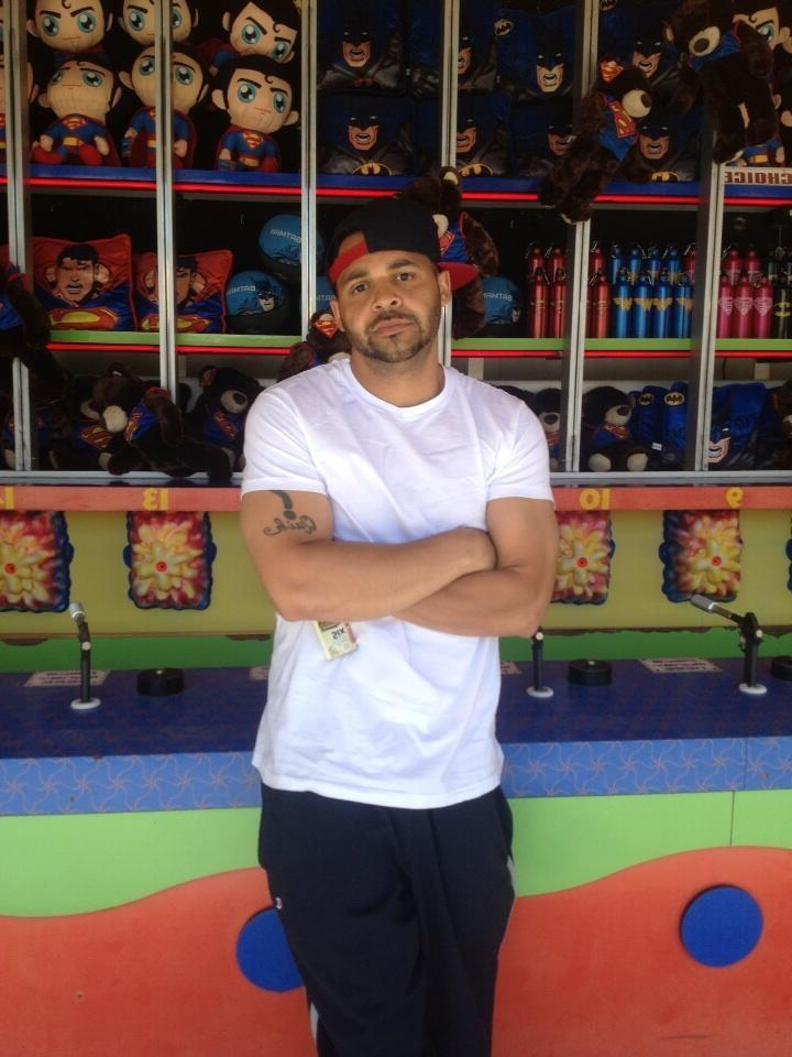 Joell Ortiz has singed a new deal with Penalty Entertainment for...