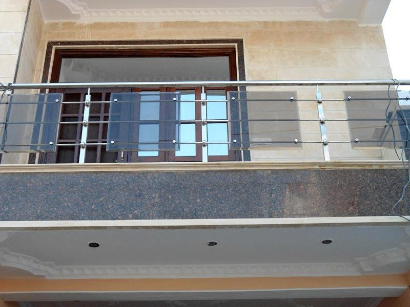 Balcony Grill Design Photos India