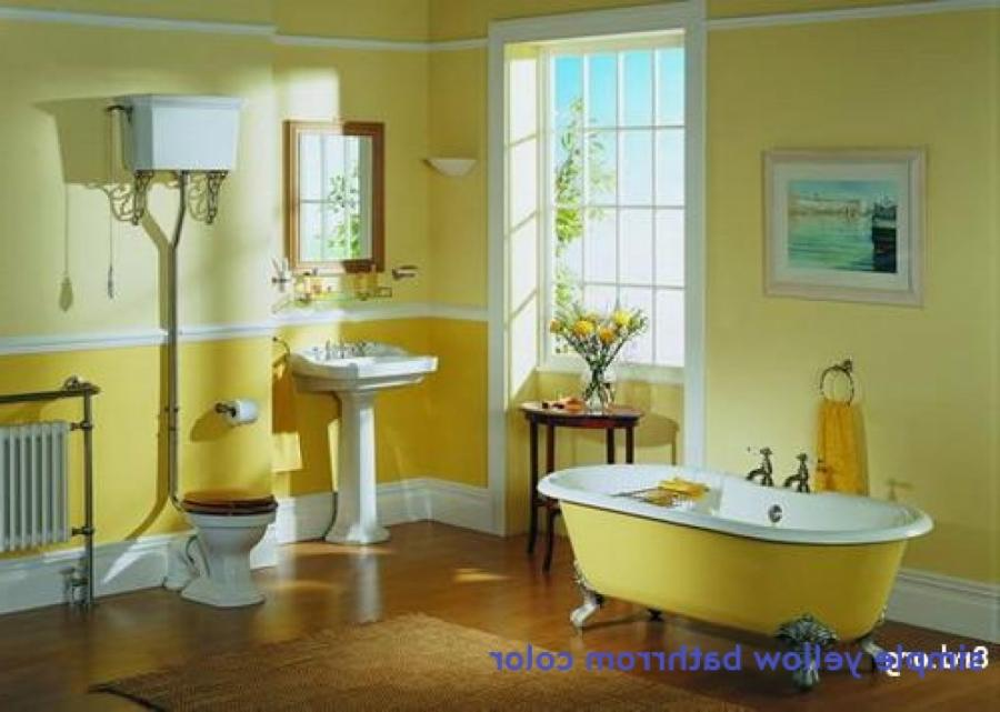 simple bathroom decorating ide it s one of many bathroom...